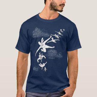 A Flock of Geeks T-Shirt