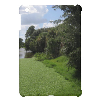 A Florida Waterway Cover For The iPad Mini
