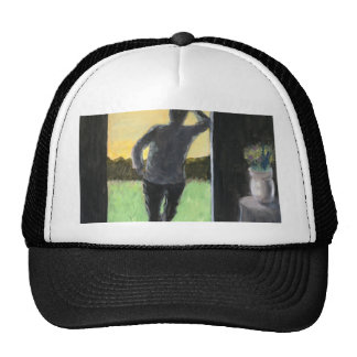 A Foreboding Mow Hats