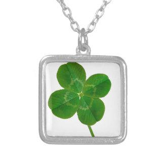 A Four Leaf Clover Jewelry