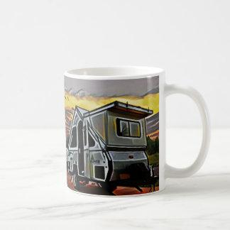 A-Frame Camper Mug