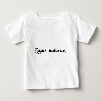 A freak of nature tshirts