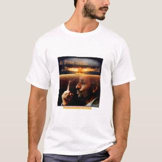 A FREE Iran is a FREE world T-Shirt