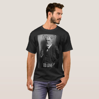 A Freud to Love T-Shirt