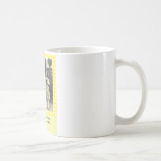 A Friend Knows Your Stories Coffee Mug