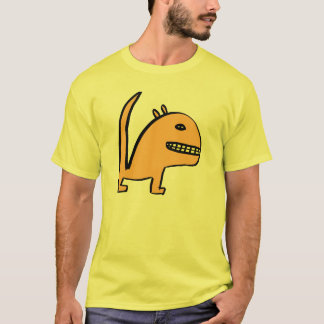 A Friendly Dog T-Shirt
