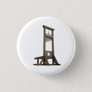 A Friendly Reminder 3 Cm Round Badge