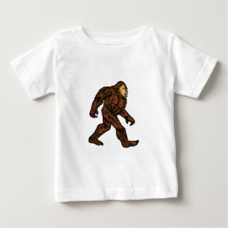 A Friendly Strut Baby T-Shirt