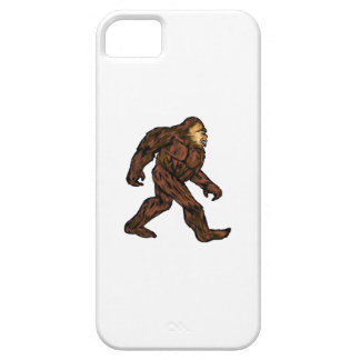 A Friendly Strut iPhone 5 Cover