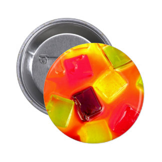 A funky and fruity roundButton Button