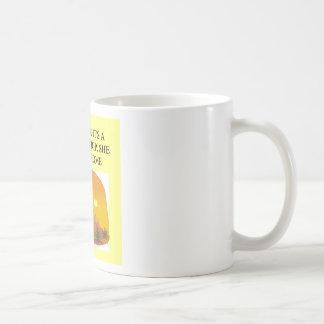 a funny divorce idea for you! coffee mugs