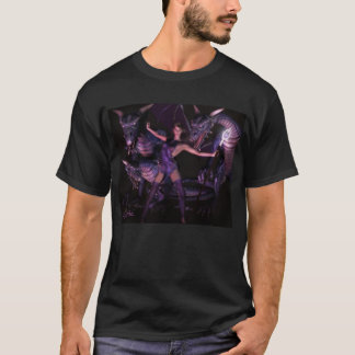 A Fury of Dragons T-Shirt