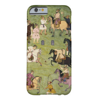 A Game of Polo, from the Large Clive Album Barely There iPhone 6 Case