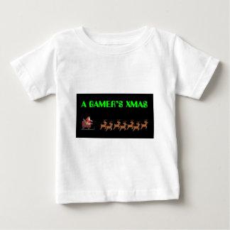 A Gamer's Xmas T-shirts