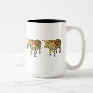 """A Garden State of Mind"" 15 oz mug"