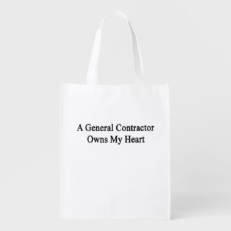 A General Contractor Owns My Heart