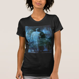 A Ghostly Walk in the Dark T-Shirt