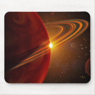 A giant planet orbiting the sun-like star 79 Ce Mouse Pad