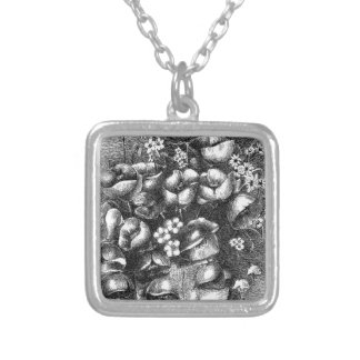 A Gift full of.tif Silver Plated Necklace