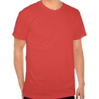 A Ginger. Tshirts