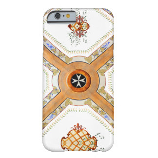 A Glass Ceiling Barely There iPhone 6 Case