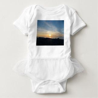 A Glimpse of Heaven Baby Bodysuit