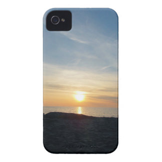 A Glimpse of Heaven iPhone 4 Case-Mate Cases
