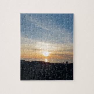A Glimpse of Heaven Puzzles