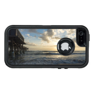 A Glorious Beach Morning OtterBox Defender iPhone Case