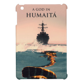 A God in Humaitá Case For The iPad Mini