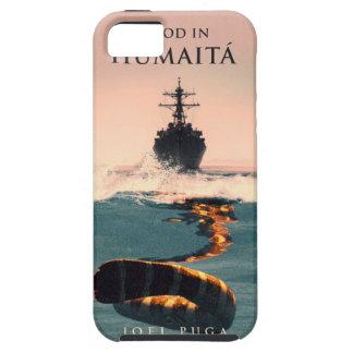 A God in Humaitá Tough iPhone 5 Case