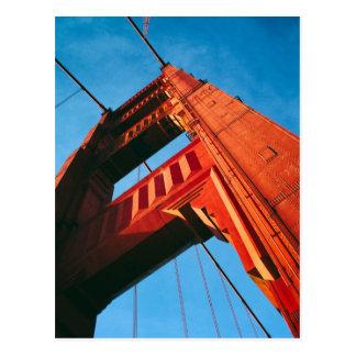 A Golden Gate Postcard