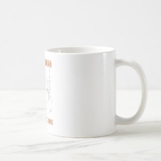 A good man is hard to find mugs