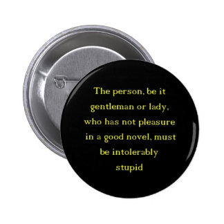 A Good Novel button