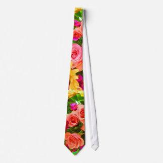 A Gorgeous Floral Tie! Tie