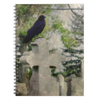 A Gothic Day Notebook