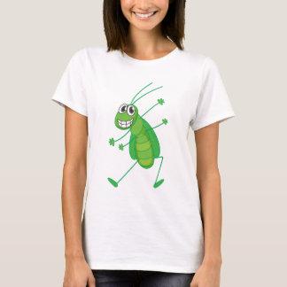 A grasshopper T-Shirt