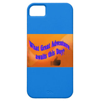 A Great Adventure Case For The iPhone 5