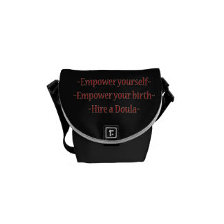 A great doula bag! commuter bags
