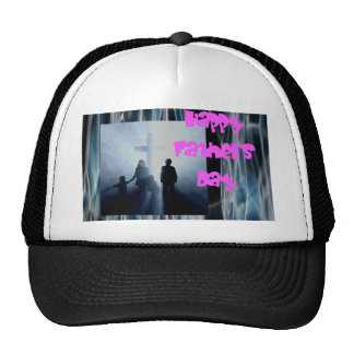A great Fathers day wish Hat