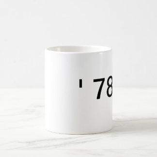 A Great Graduation Class Basic White Mug