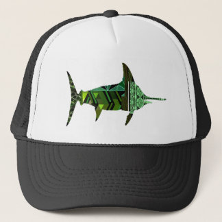 A GREAT MARINER TRUCKER HAT