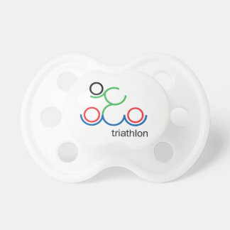 A great Triathlon gift for your friend or family Dummy