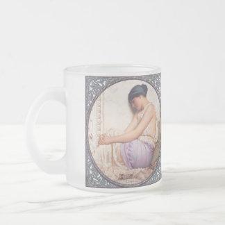 A Grecian Girl Mugs
