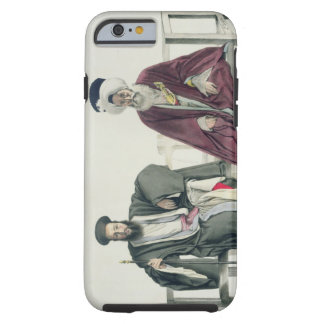 A Greek Priest and a Turk engraved by the Thierry iPhone 6 Case
