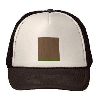 A Green Earth Hats