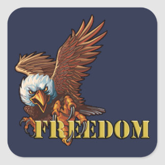 A Grip On Freedom Veterans Day Stickers