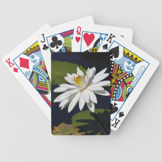 A Groovy Kinda Love Bicycle Playing Cards