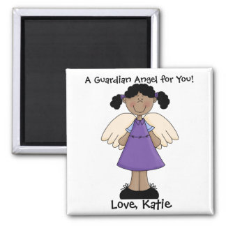 A Guardian Angel for You ! Magnet