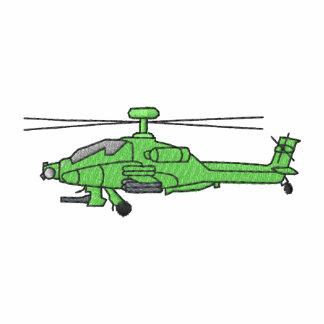 A H-64 D Longbow Apache